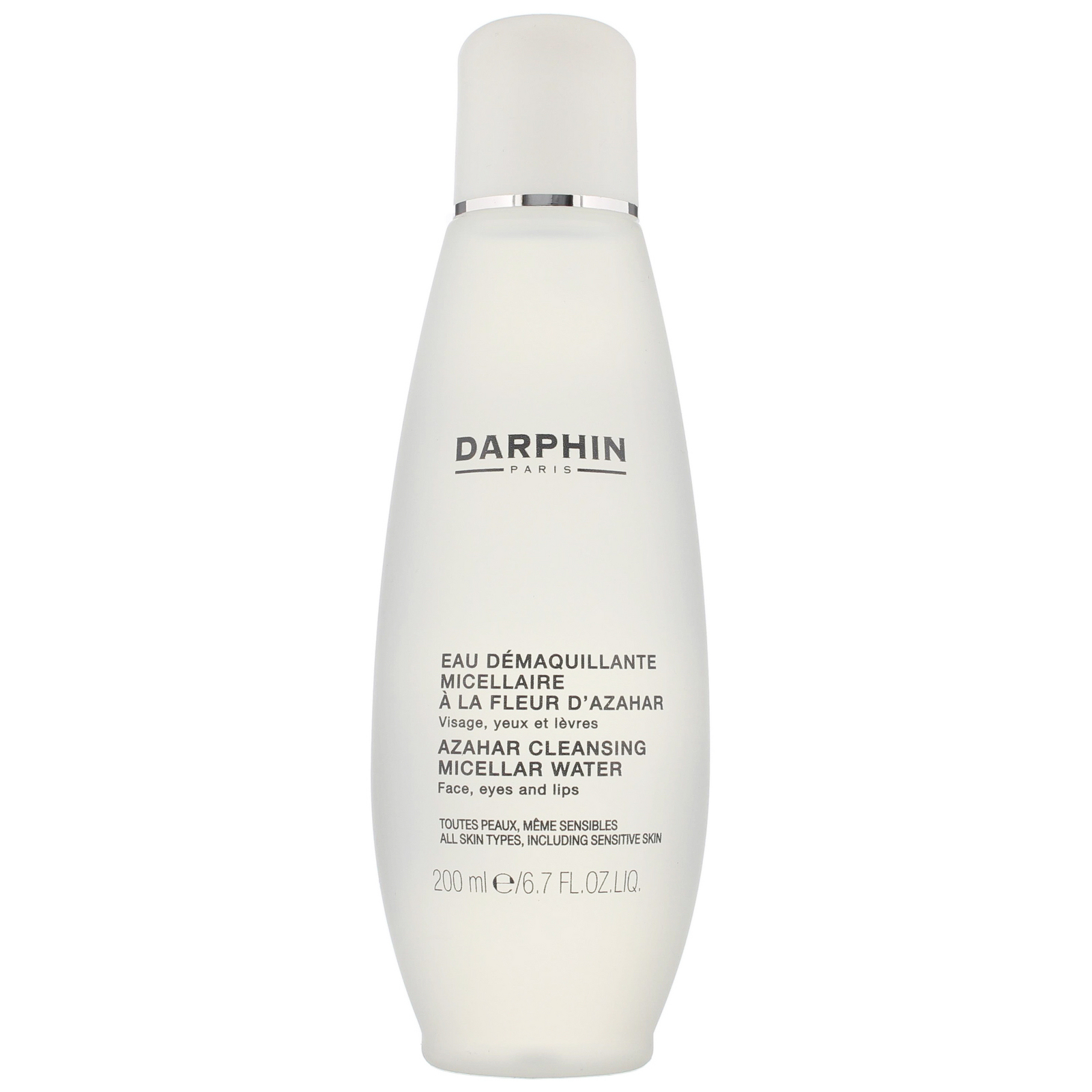 Darphin Cleansers & Toners Azahar Cleansing Micellar Water for All Skin Types 200ml