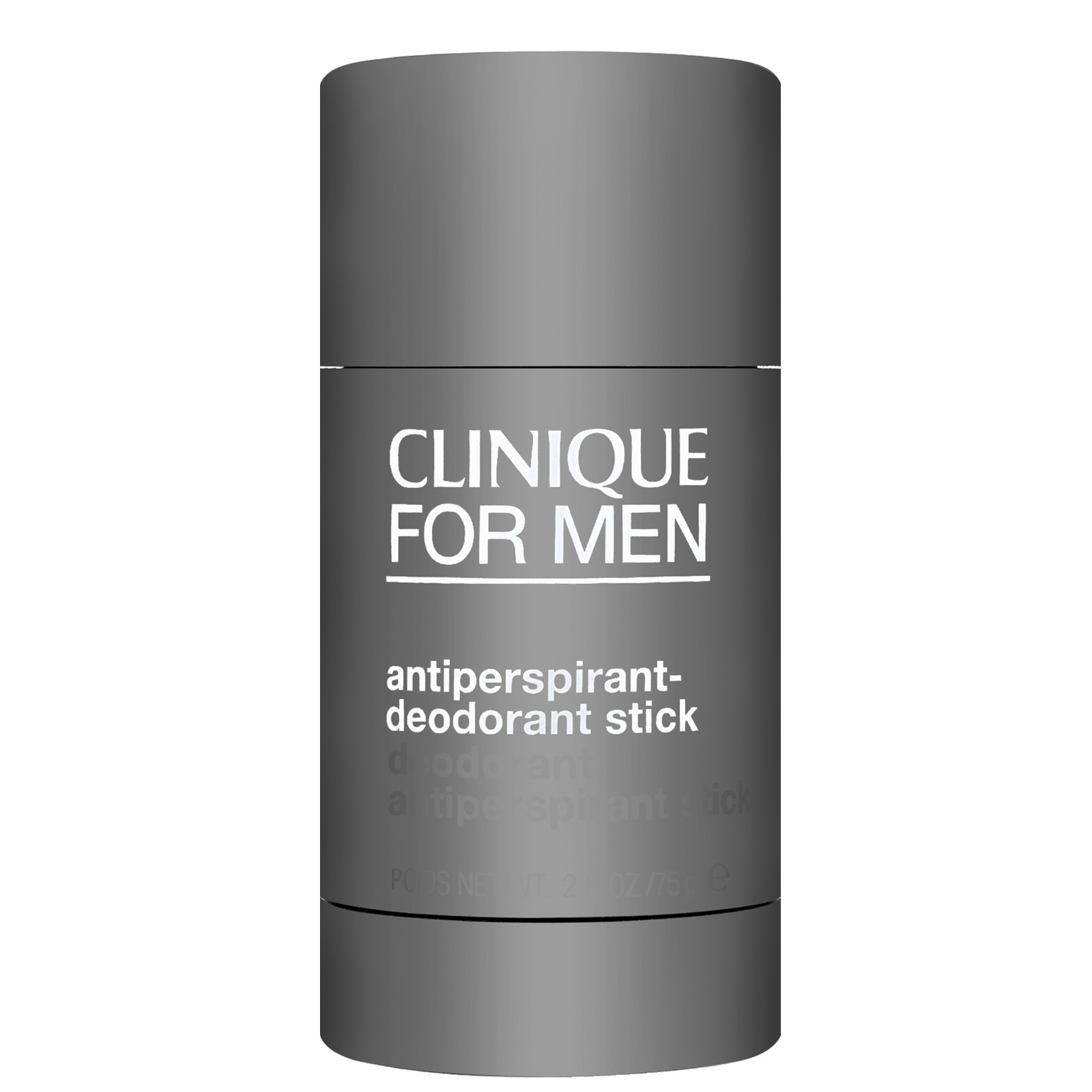 Clinique Mens Antiperspirant Deodorant Stick 75g / 2.6 oz.