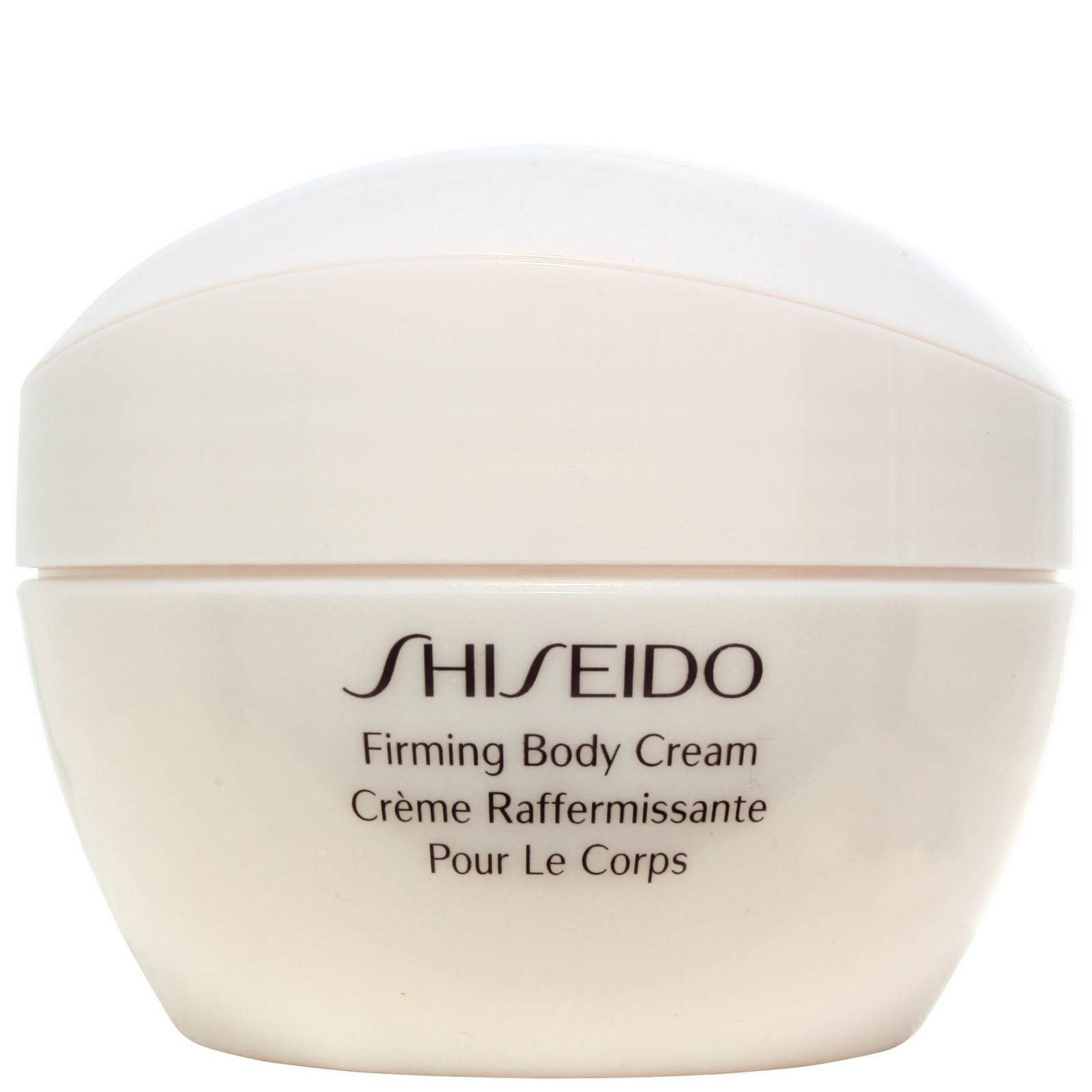 Shiseido Essentials Firming Body Cream 200ml / 7 oz.