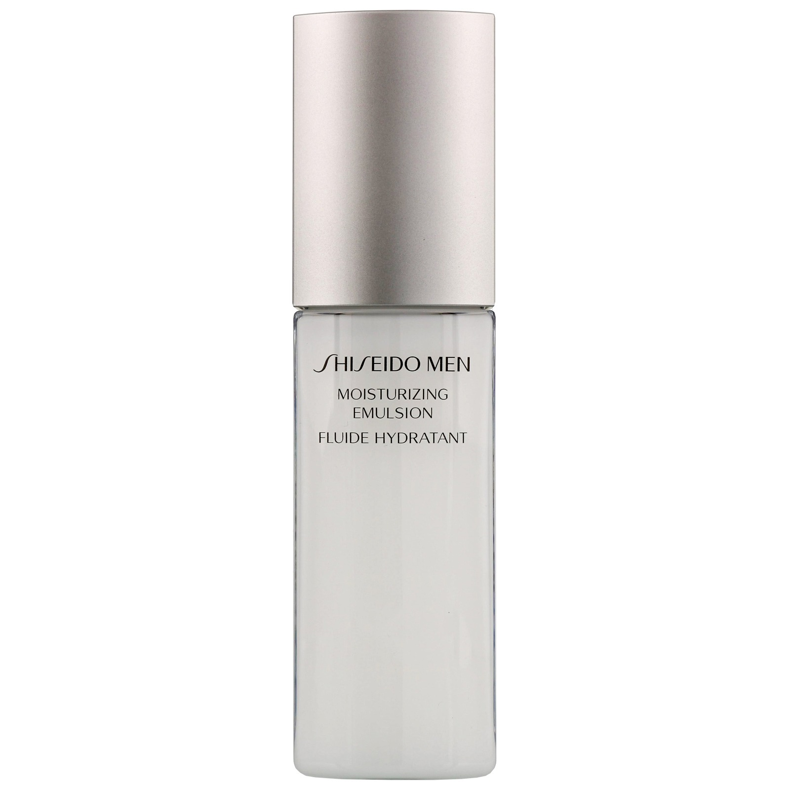 Shiseido Men Moisturizing Emulsion 100ml / 3.3 fl.oz.