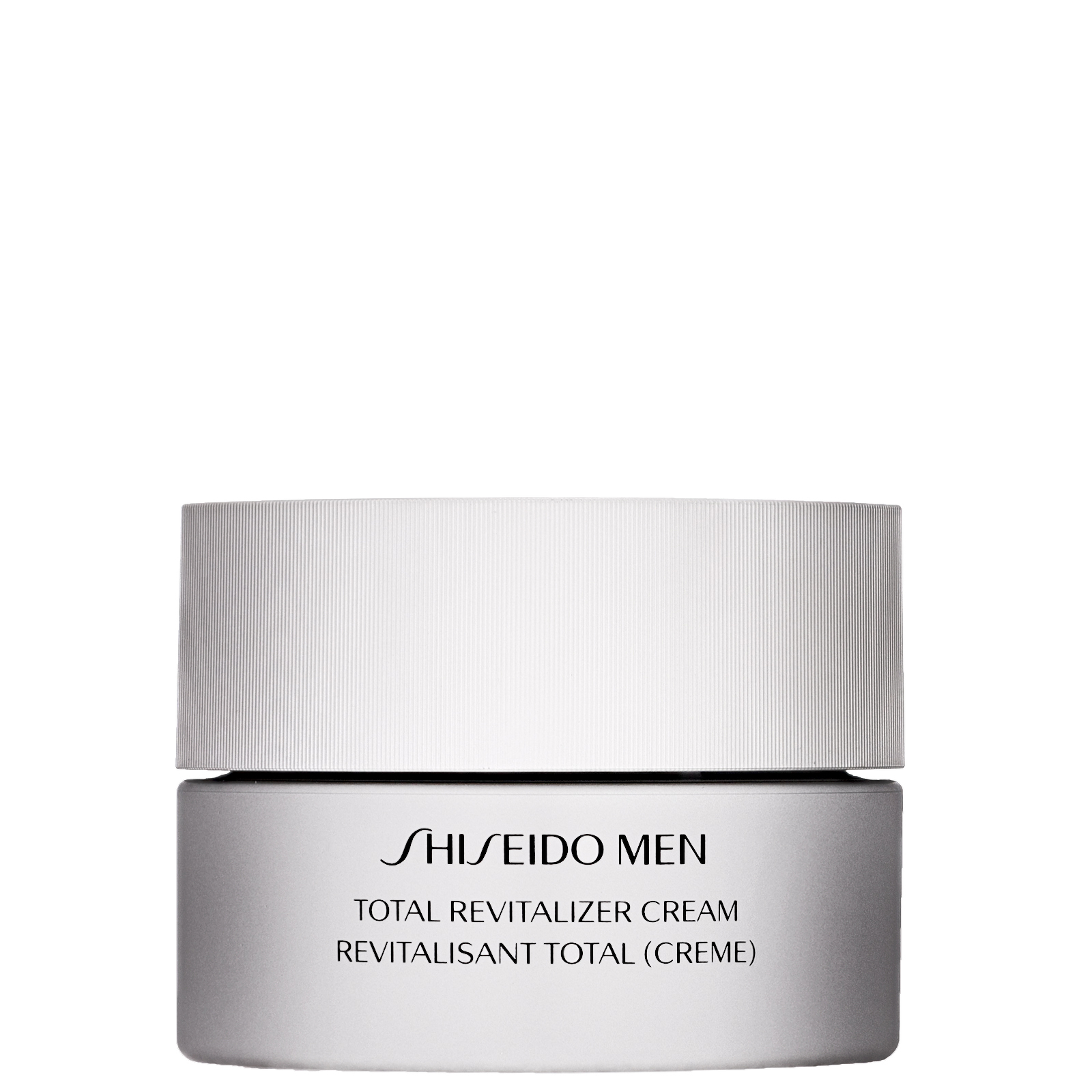 Shiseido Men Total Revitalizer Cream 50ml / 1.8 oz.