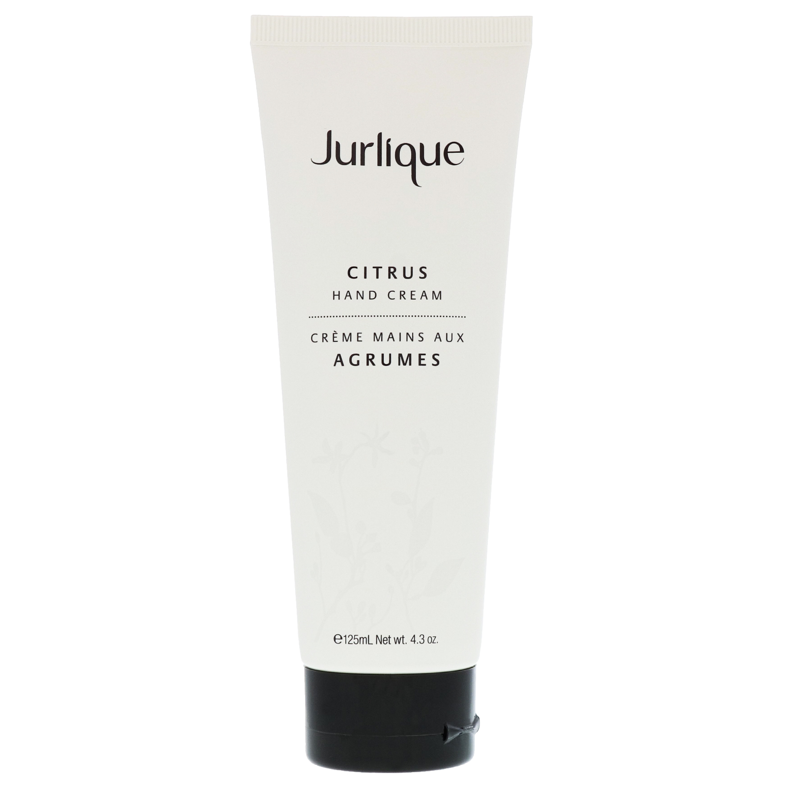 Jurlique Hands Citrus Hand Cream 125ml