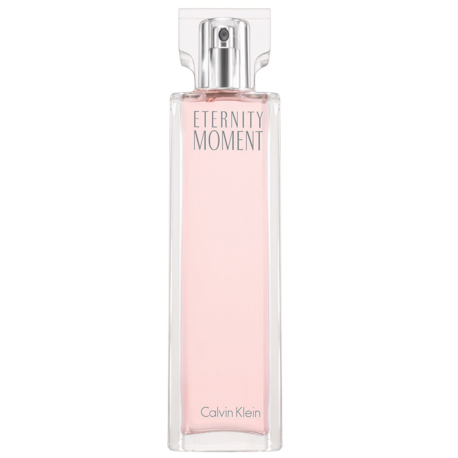 Calvin Klein Eternity Moment Eau De Parfum Spray 100ml