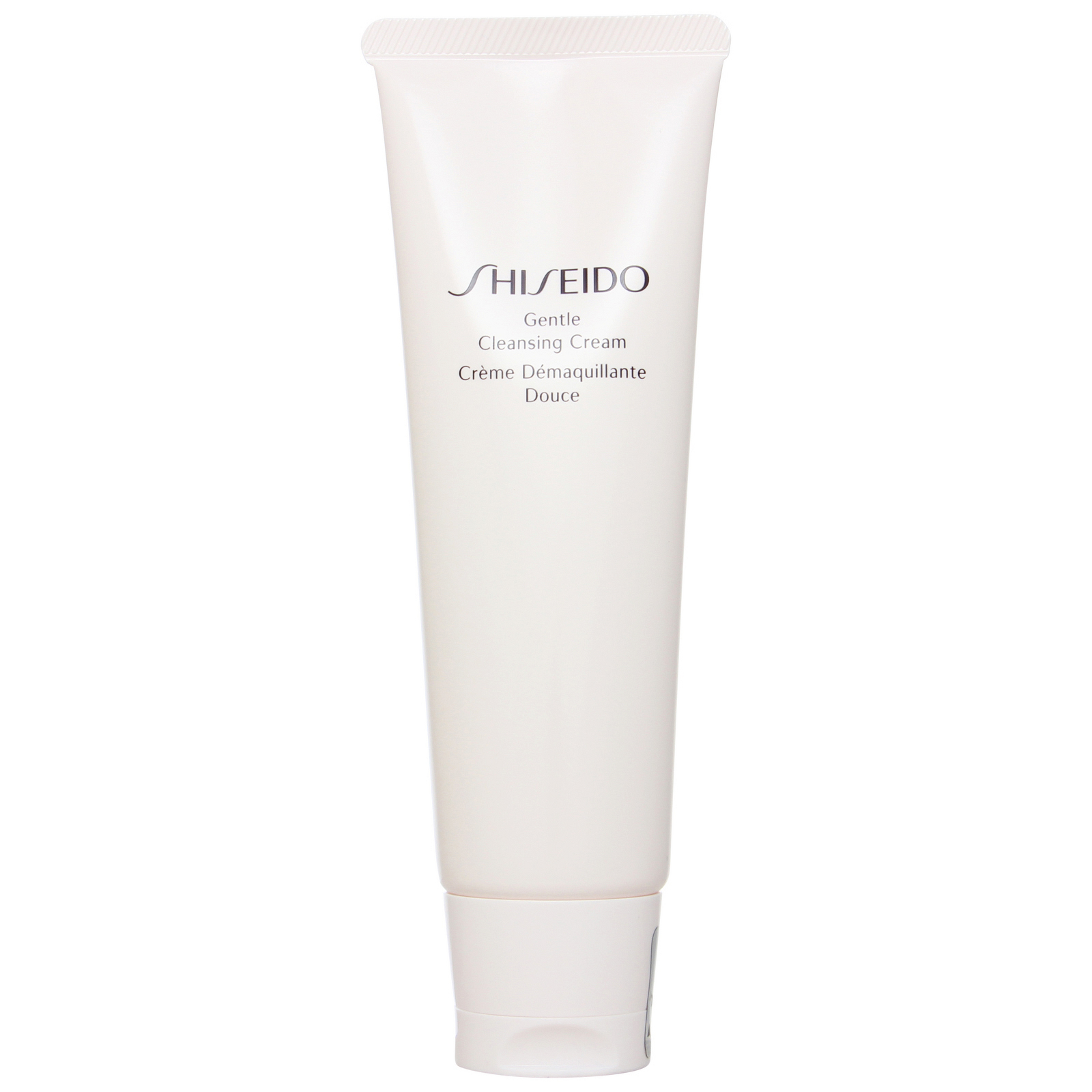 Shiseido Essentials Gentle Cleansing Cream 125ml / 4.3 oz.