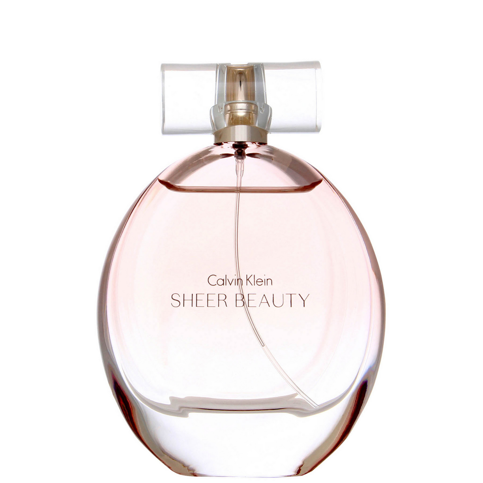 Calvin Klein Sheer Beauty Eau de Toilette Spray 50ml
