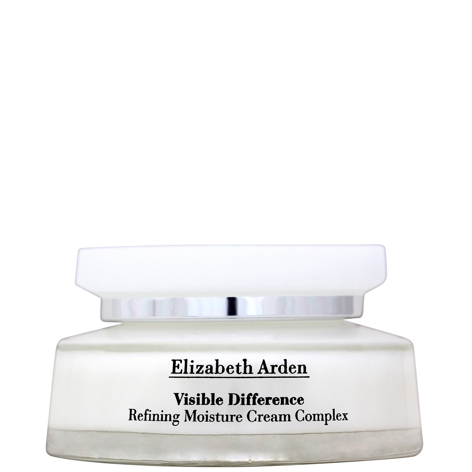 Elizabeth Arden Moisturisers Visible Difference Refining Moisture Cream Complex 75ml / 2.5 fl.oz.