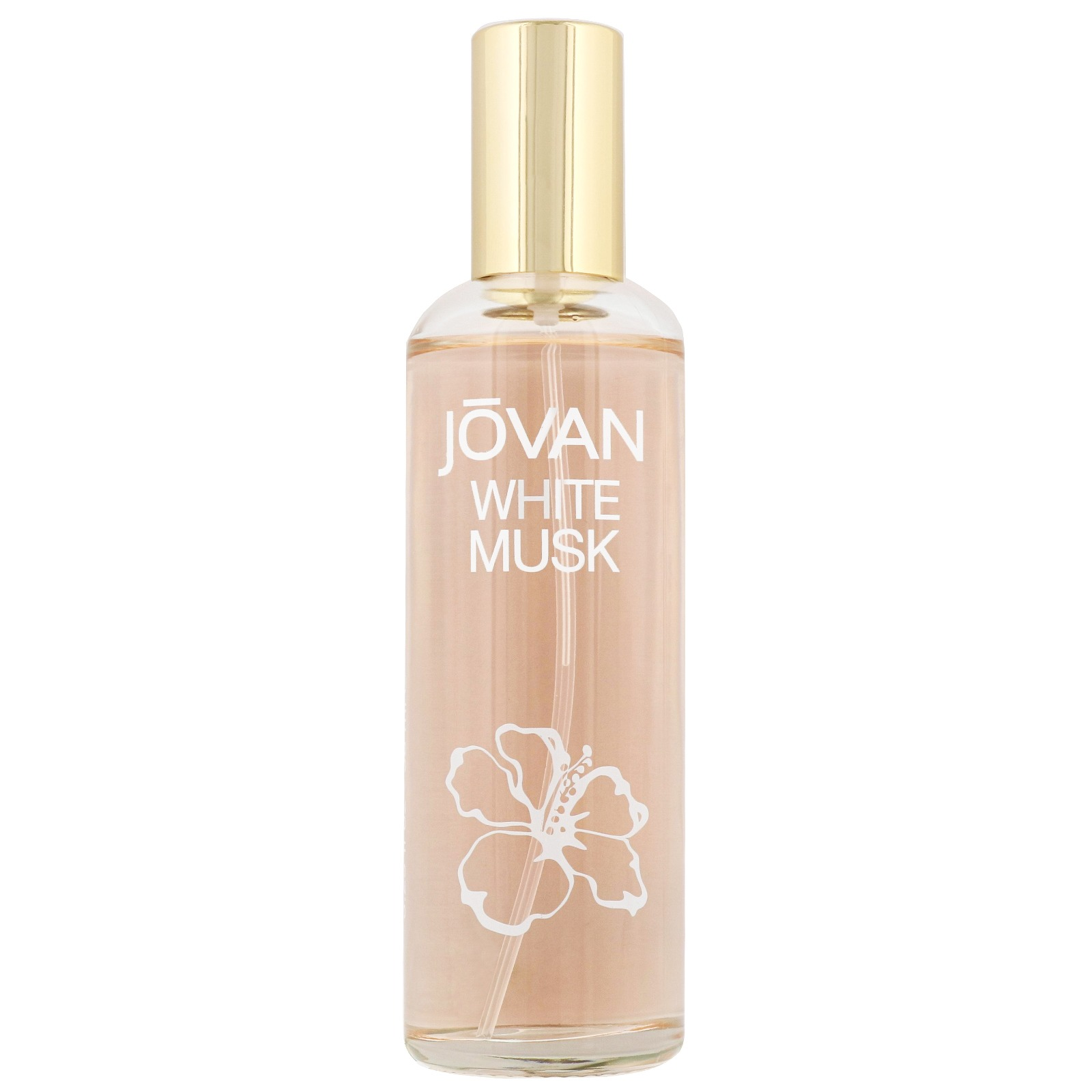 Jovan White Musk For Women Cologne Spray 96ml