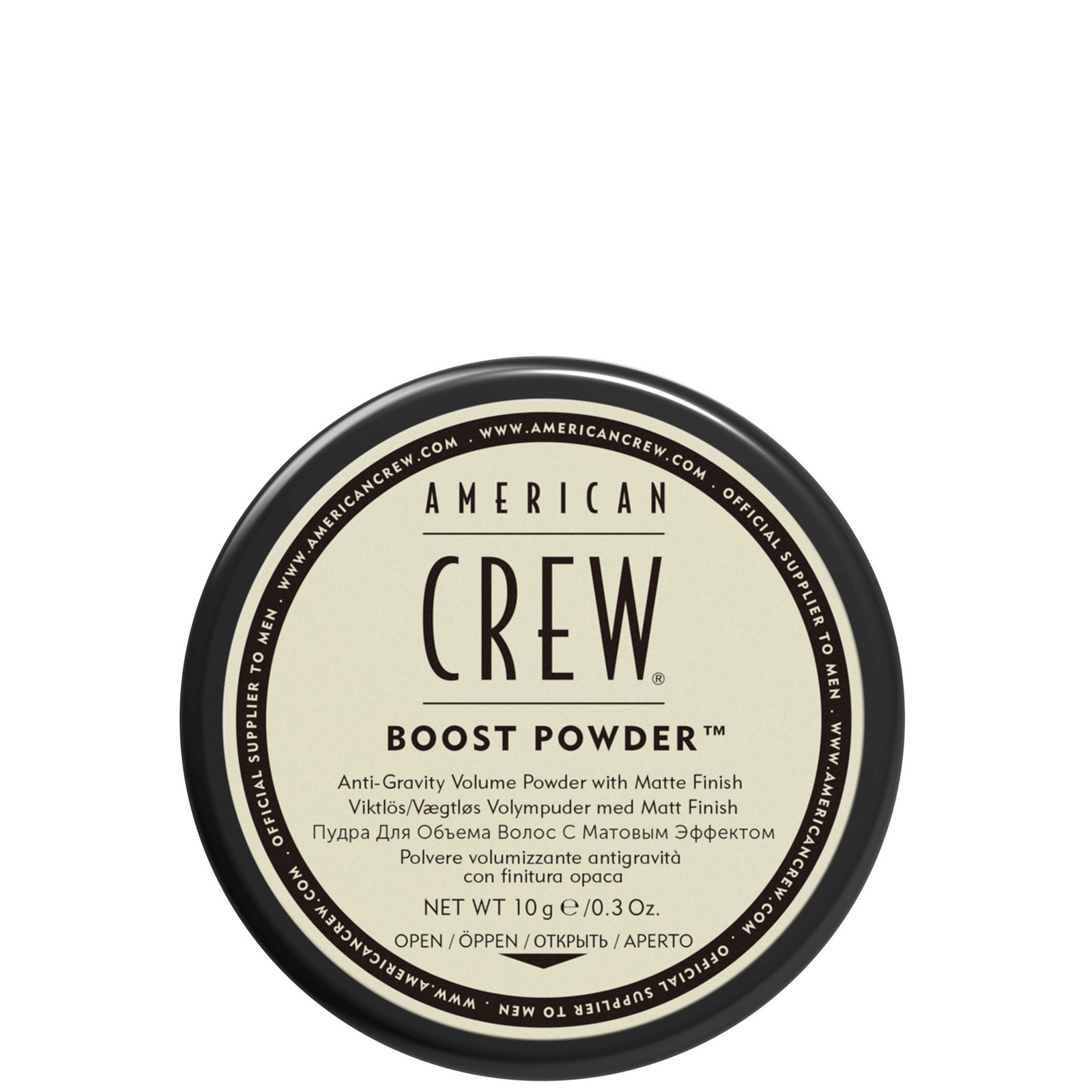 Image result for American Crew Boost Powder