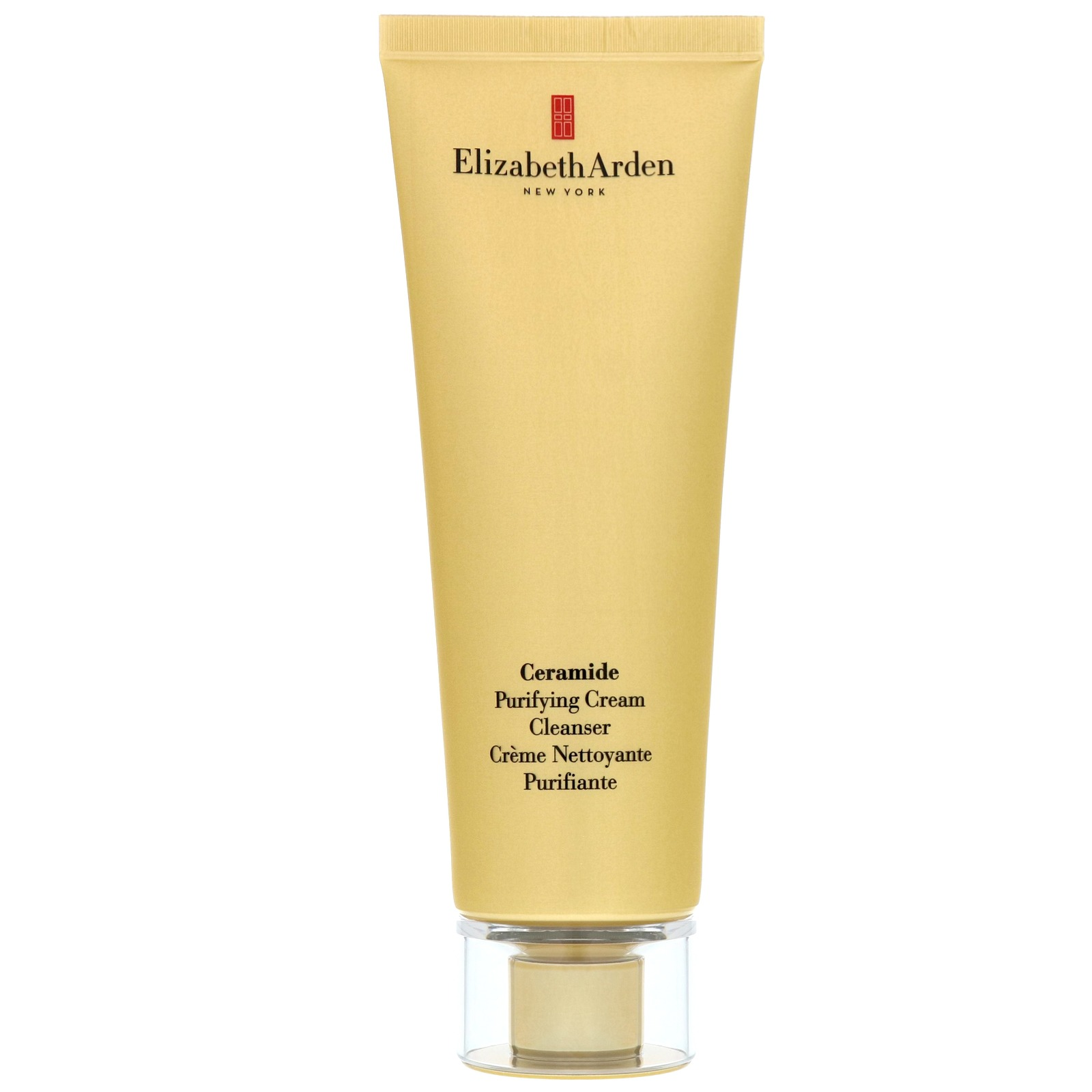 Elizabeth Arden Cleansers & Toners Ceramide Purifying Cream Cleanser 125ml / 4.2 fl.oz.