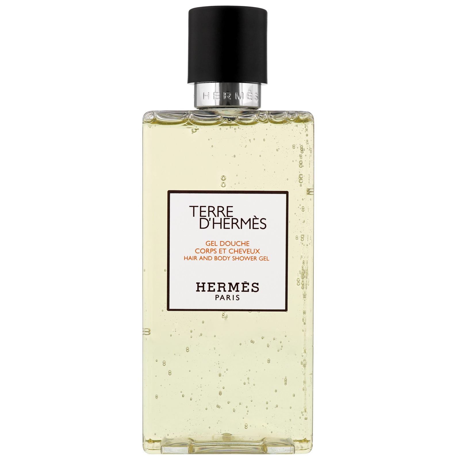 Hermes Terre D'Hermes Hair and Body Shower Gel 200ml