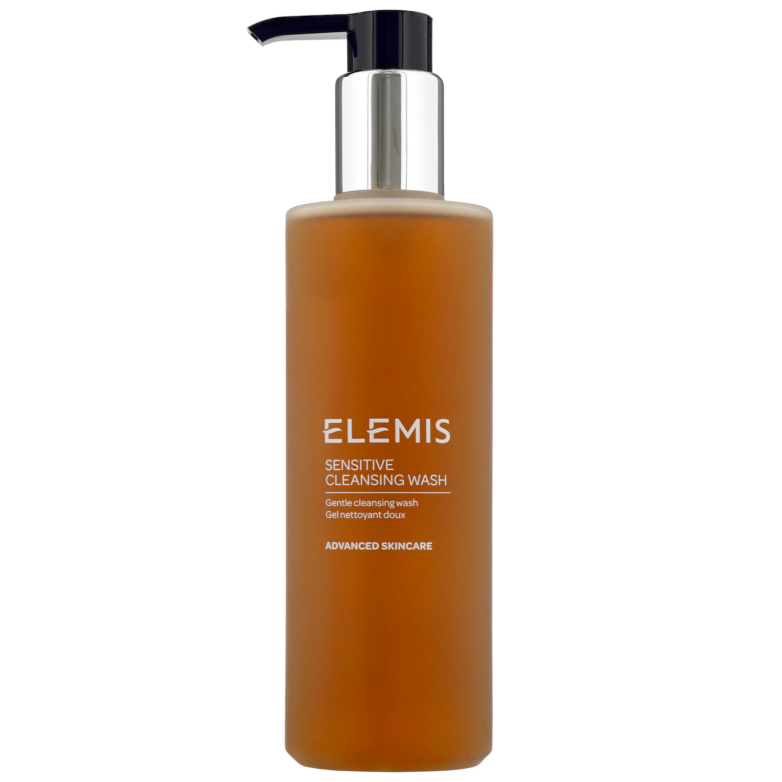 Elemis Advanced Skincare Sensitive Cleansing Wash 200ml / 6.7 fl.oz.