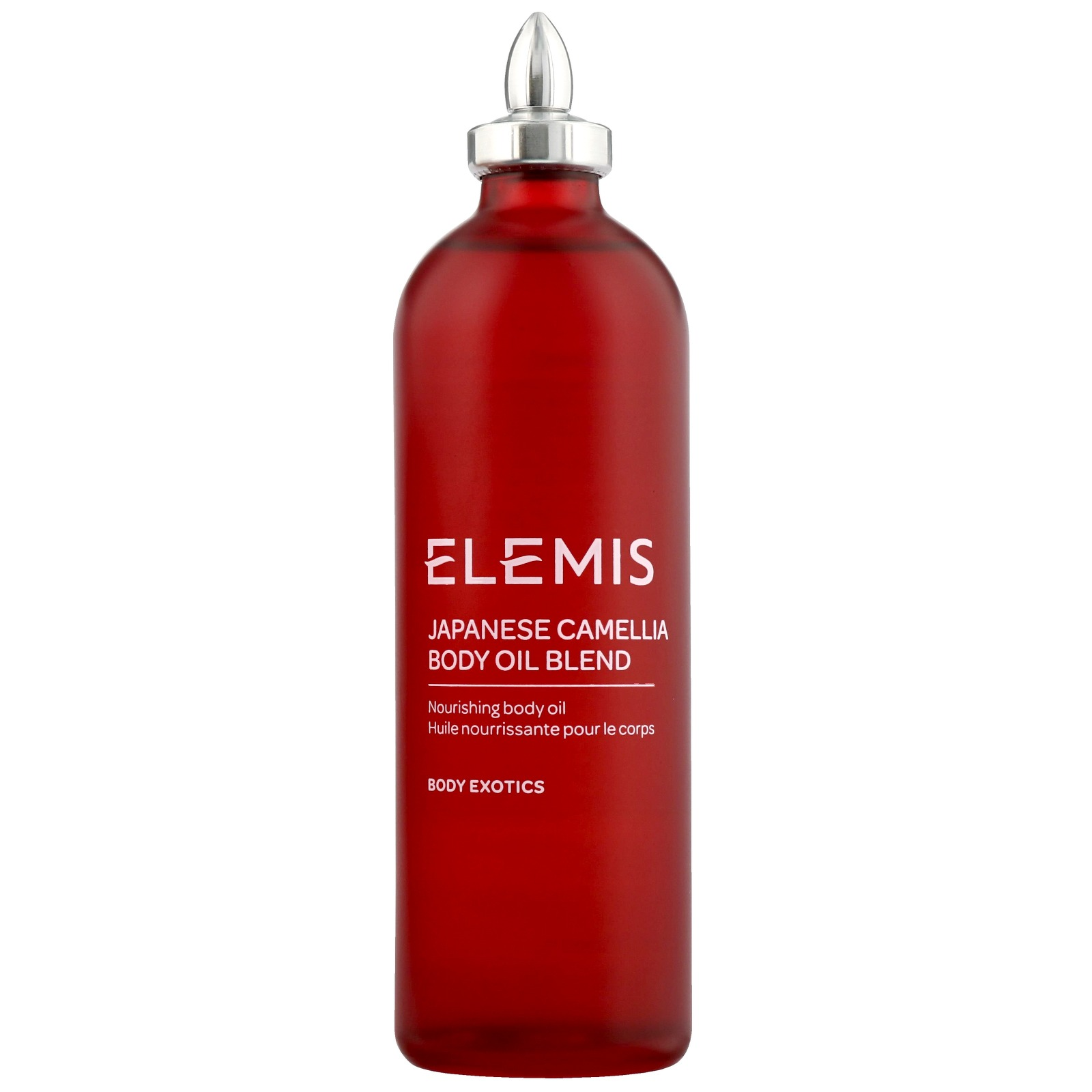 Elemis Body Exotics Japanese Camellia Body Oil Blend 100ml / 3.3 fl.oz.