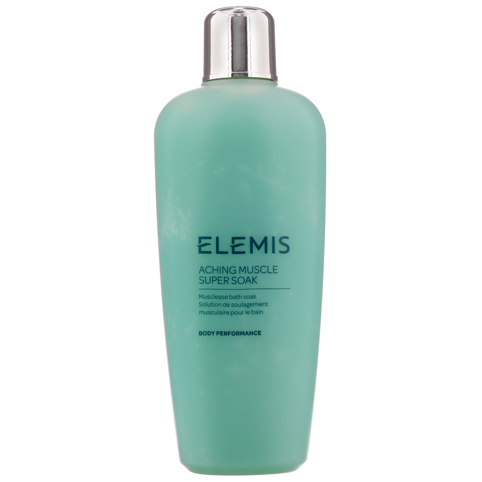 Elemis Body Performance Aching Muscle Super Soak 400ml / 13.5 fl.oz.