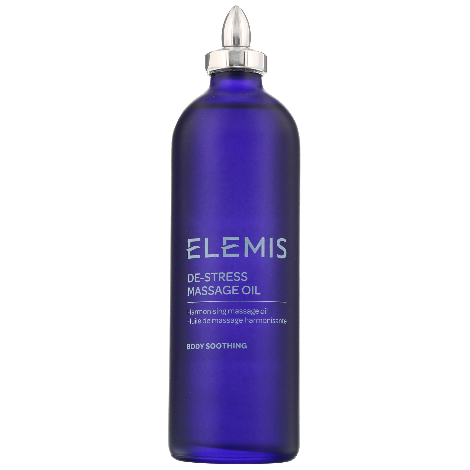 Elemis Body Soothing De-Stress Massage Oil 100ml / 3.3 fl.oz.