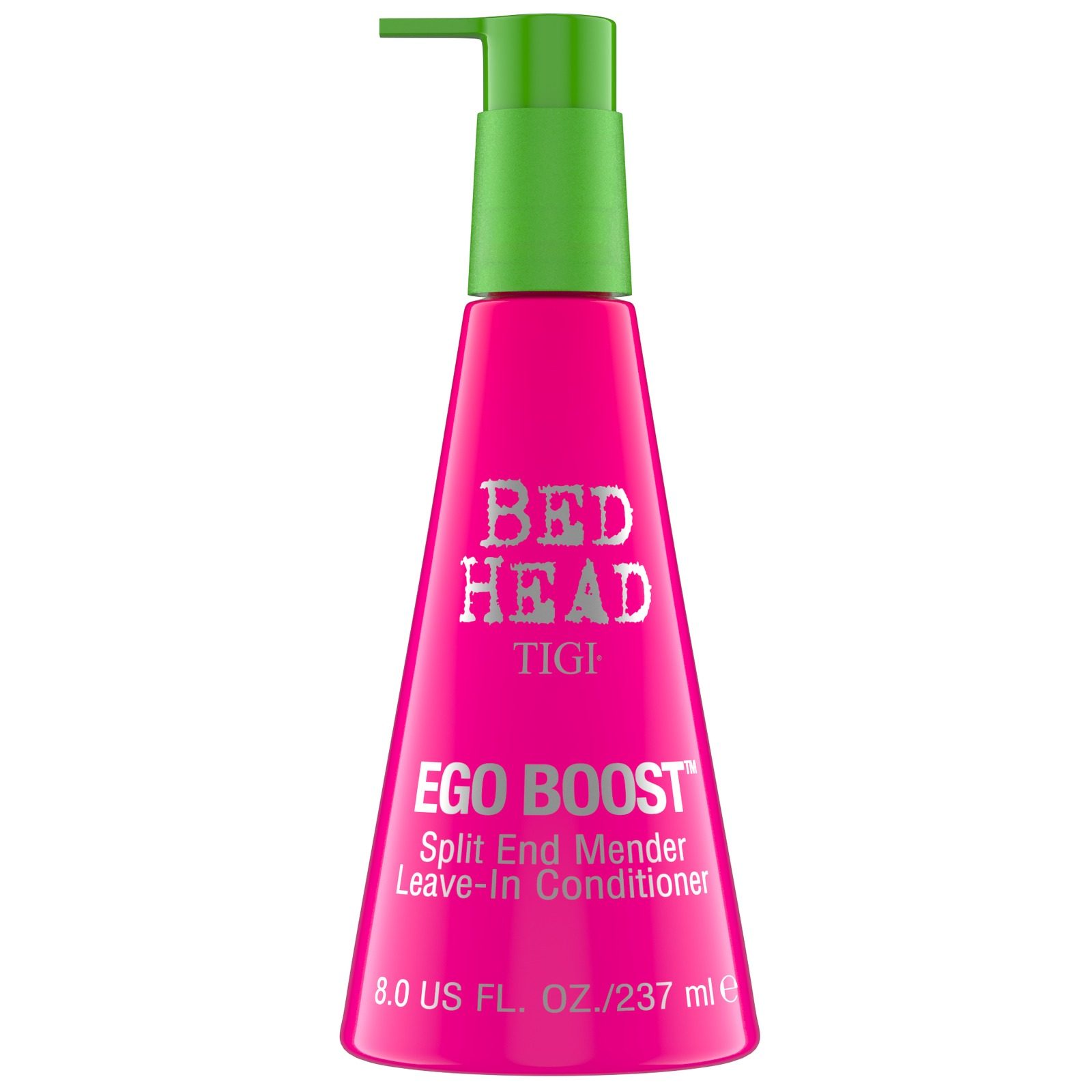 TIGI Bed Head Smoothing, Frizz Control and Shine Ego Boost Moisturising Leave In Conditioner 237ml