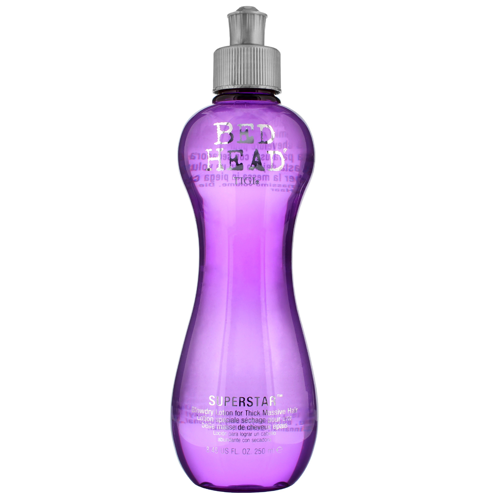 superstar blowdry lotion