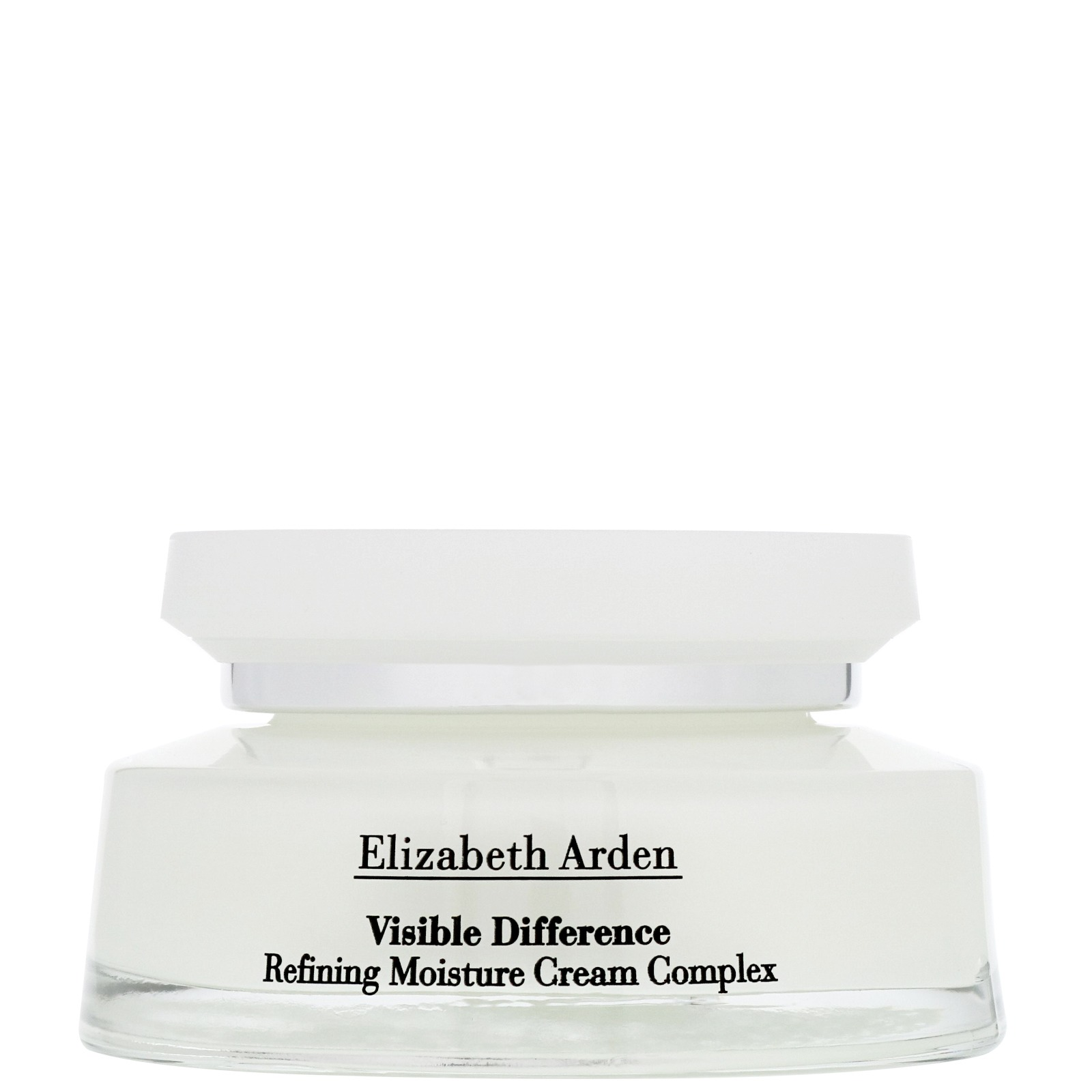 Elizabeth Arden Moisturisers Visible Difference Refining Moisture Cream Complex 100ml / 3.4 fl.oz.