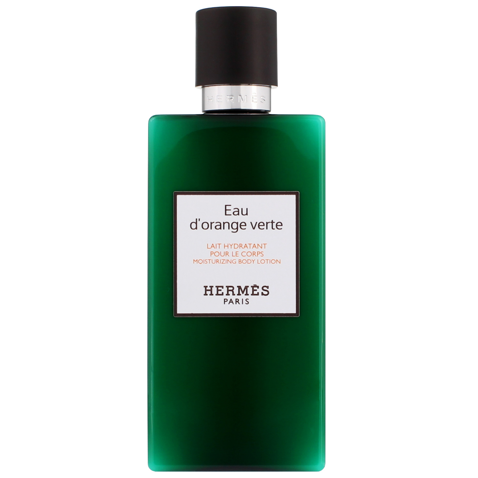 Hermes Eau D'Orange Verte Moisturising Body Lotion 200ml