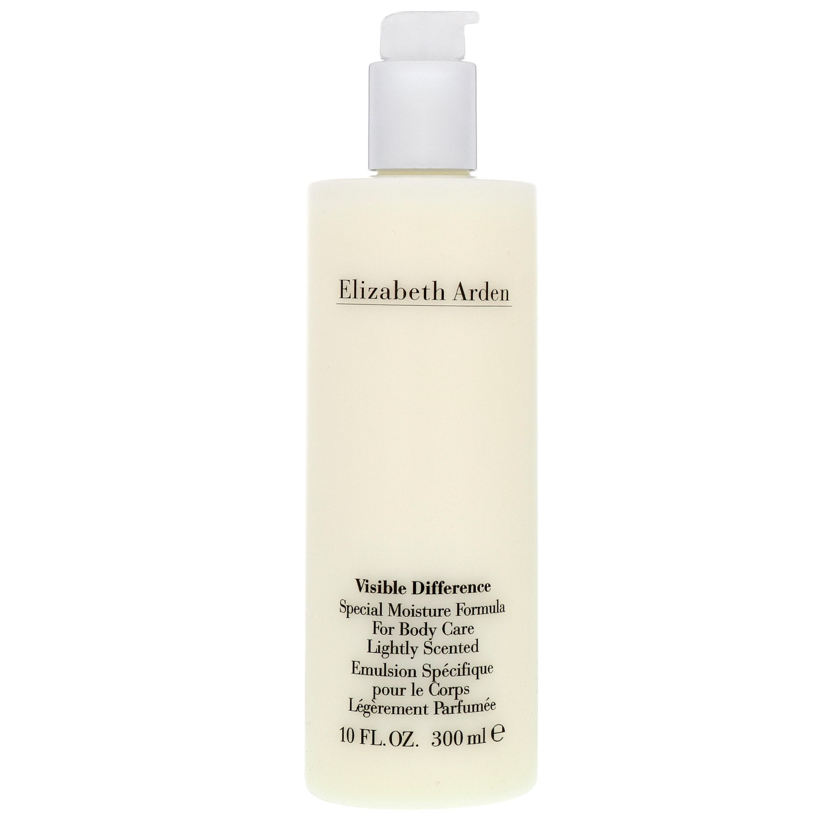 Elizabeth Arden Body Care  Visible Difference Special Moisture Body Formula 300ml / 10 fl.oz.