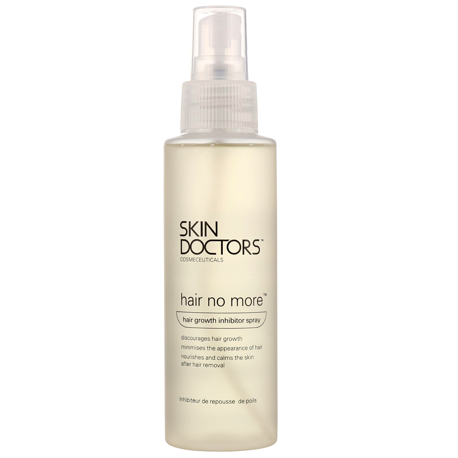 Skin Doctors Body Hair No More Inhibitor Spray 120ml
