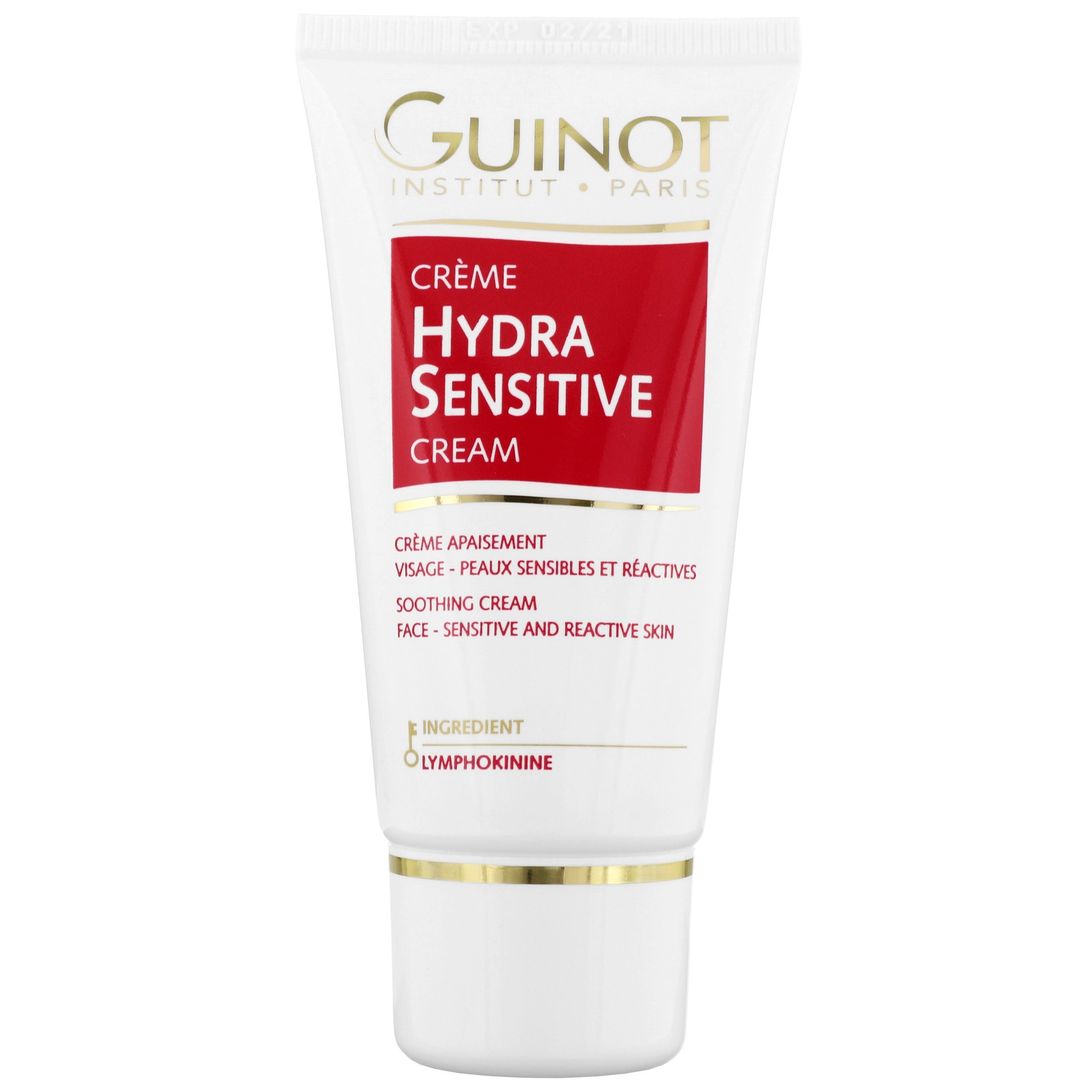 Guinot Creme Hydra Sensitive Face Cream 50ml/1.7oz 6 Pack - Jason Sun Facial Sunscreen  SPF 20 4.50 oz