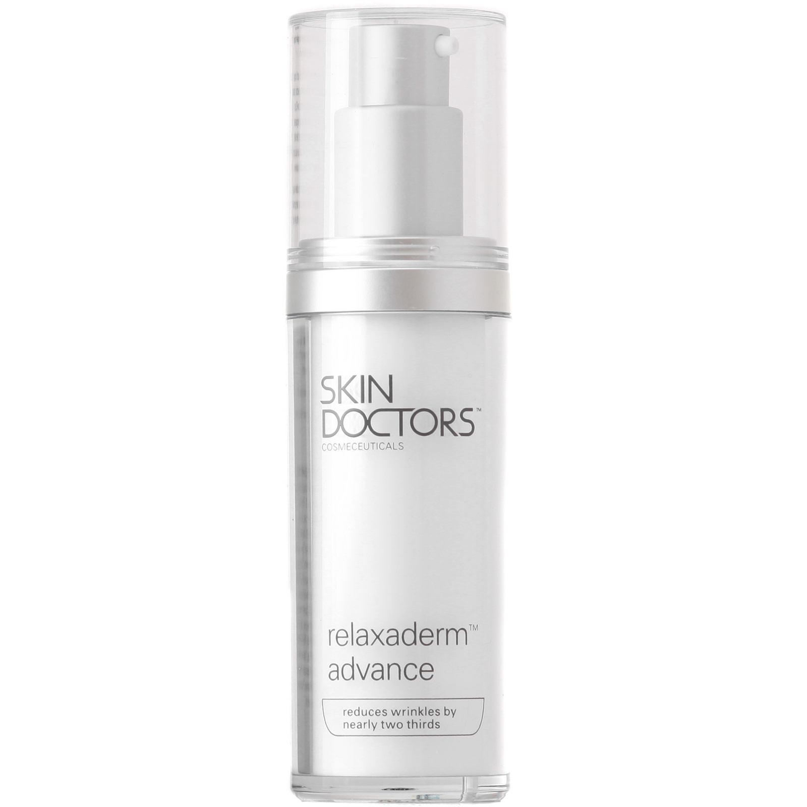 Skin Doctors Face Anti-aging Relaxaderm Advance 30ml