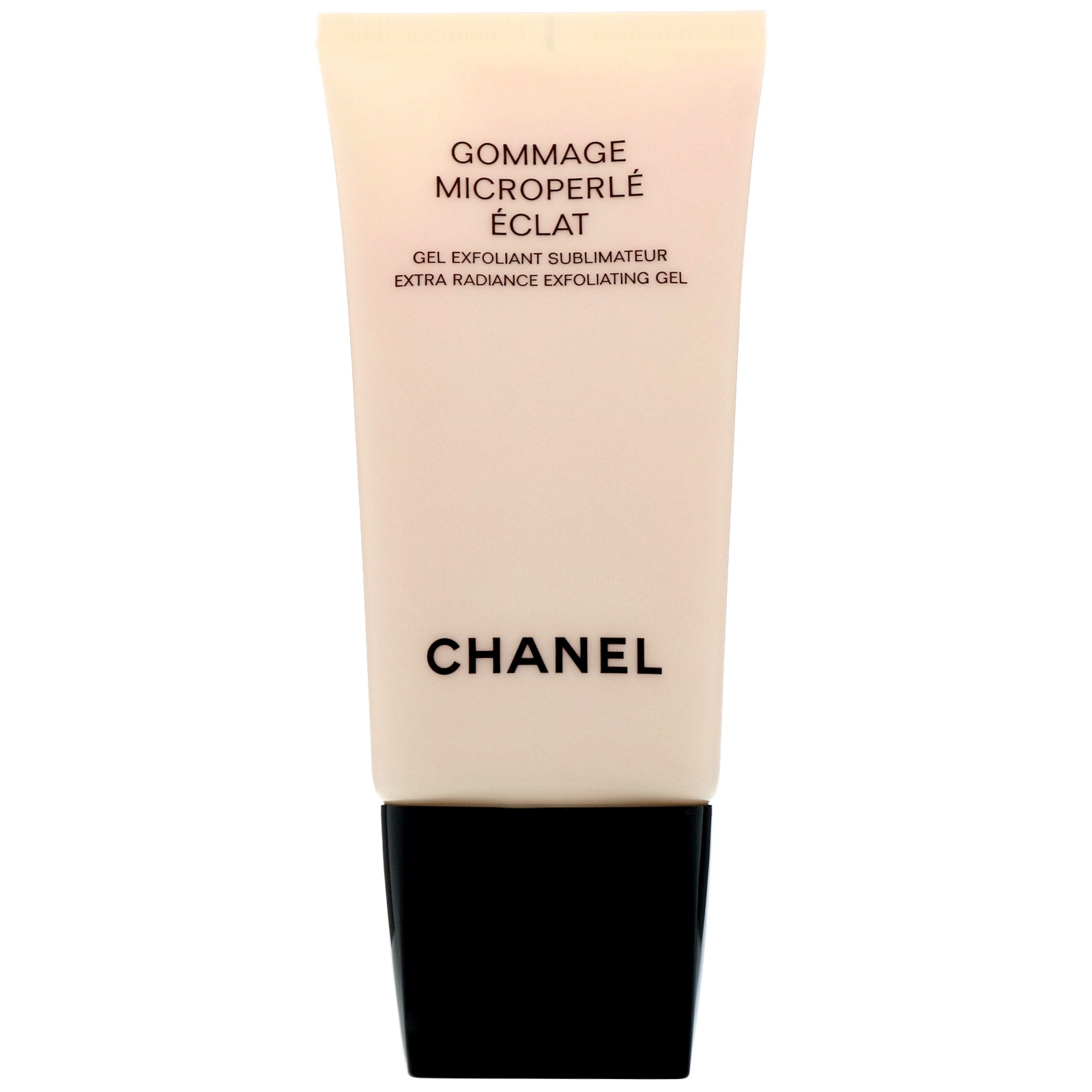 Chanel Masks & Scrubs Gommage Microperle Eclat Extra Radiance Exfoliating Gel 75ml