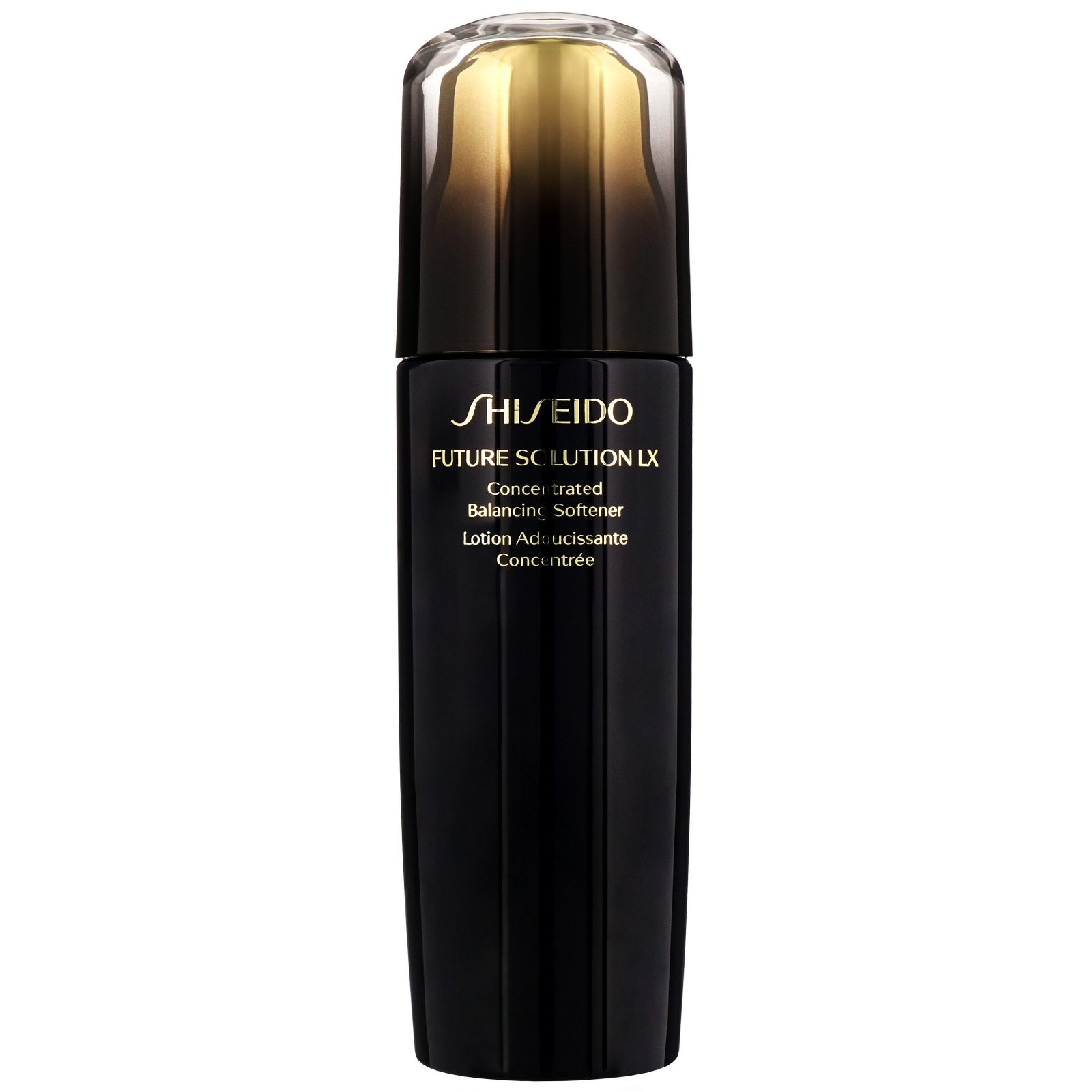 Shiseido Future Solution LX Concentrated Balancing Softener 170ml / 5.7 fl.oz.