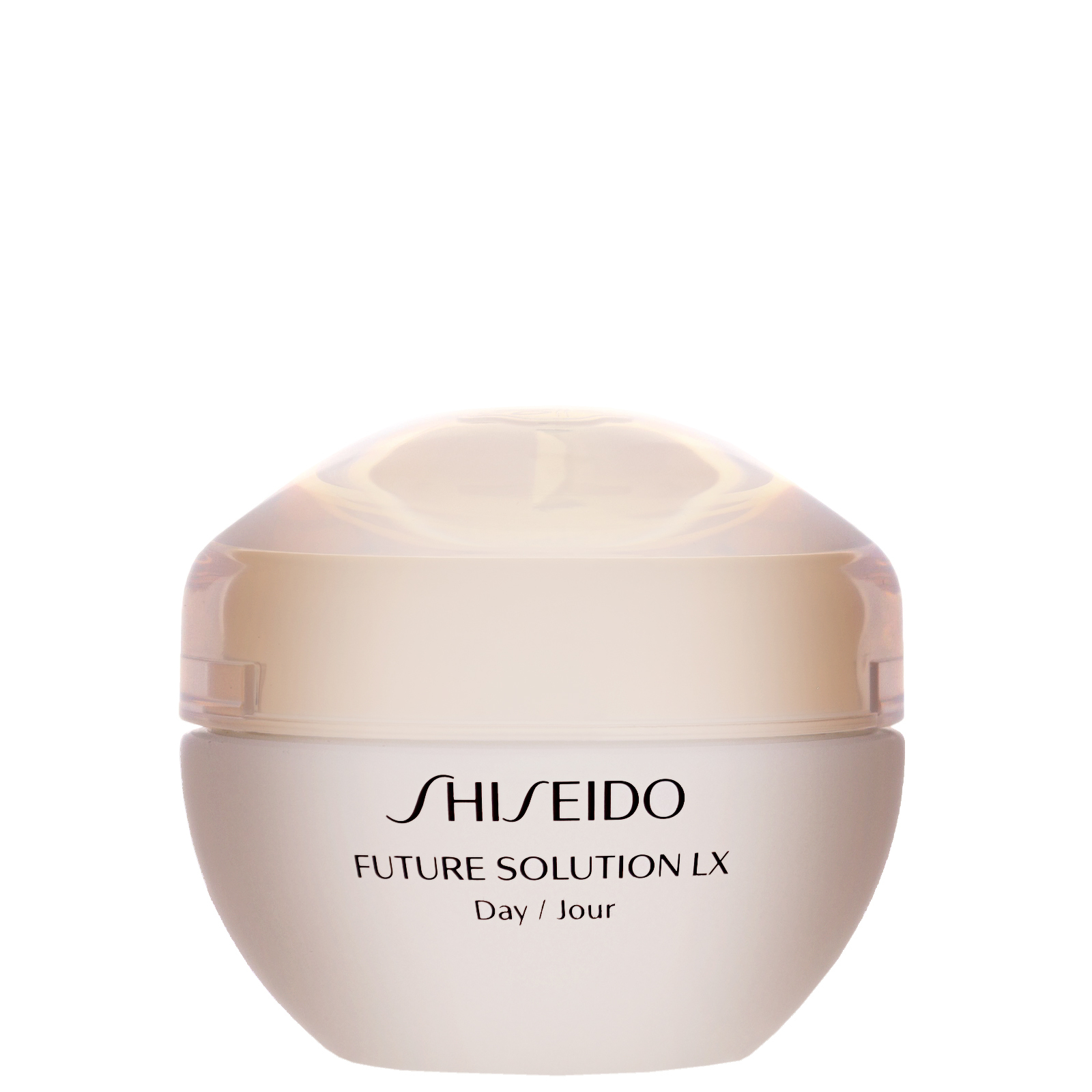 Shiseido Future Solution LX Day Total Protective Cream SPF20 50ml / 1.8 oz.