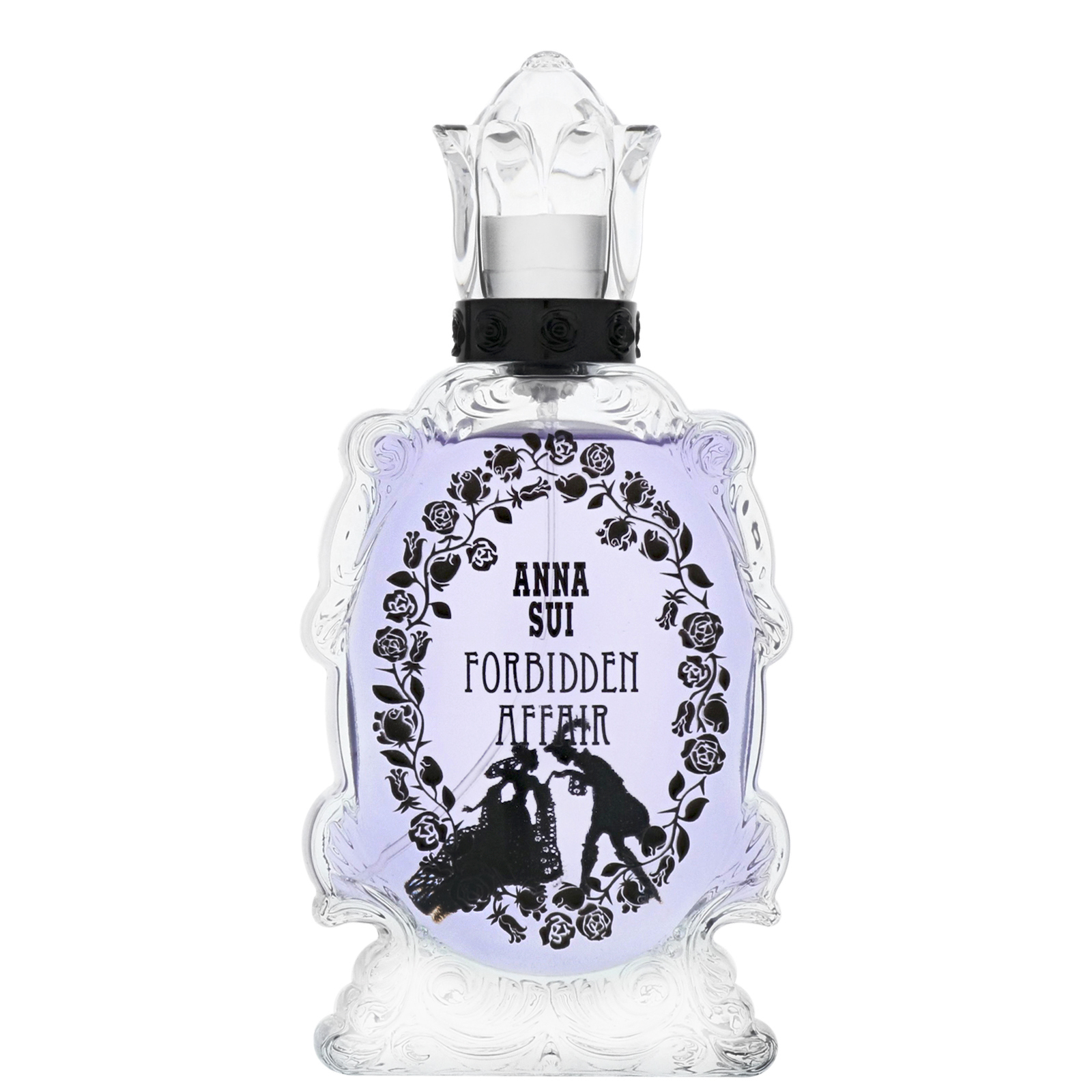Anna Sui Forbidden Affair Eau de Toilette Spray 75ml