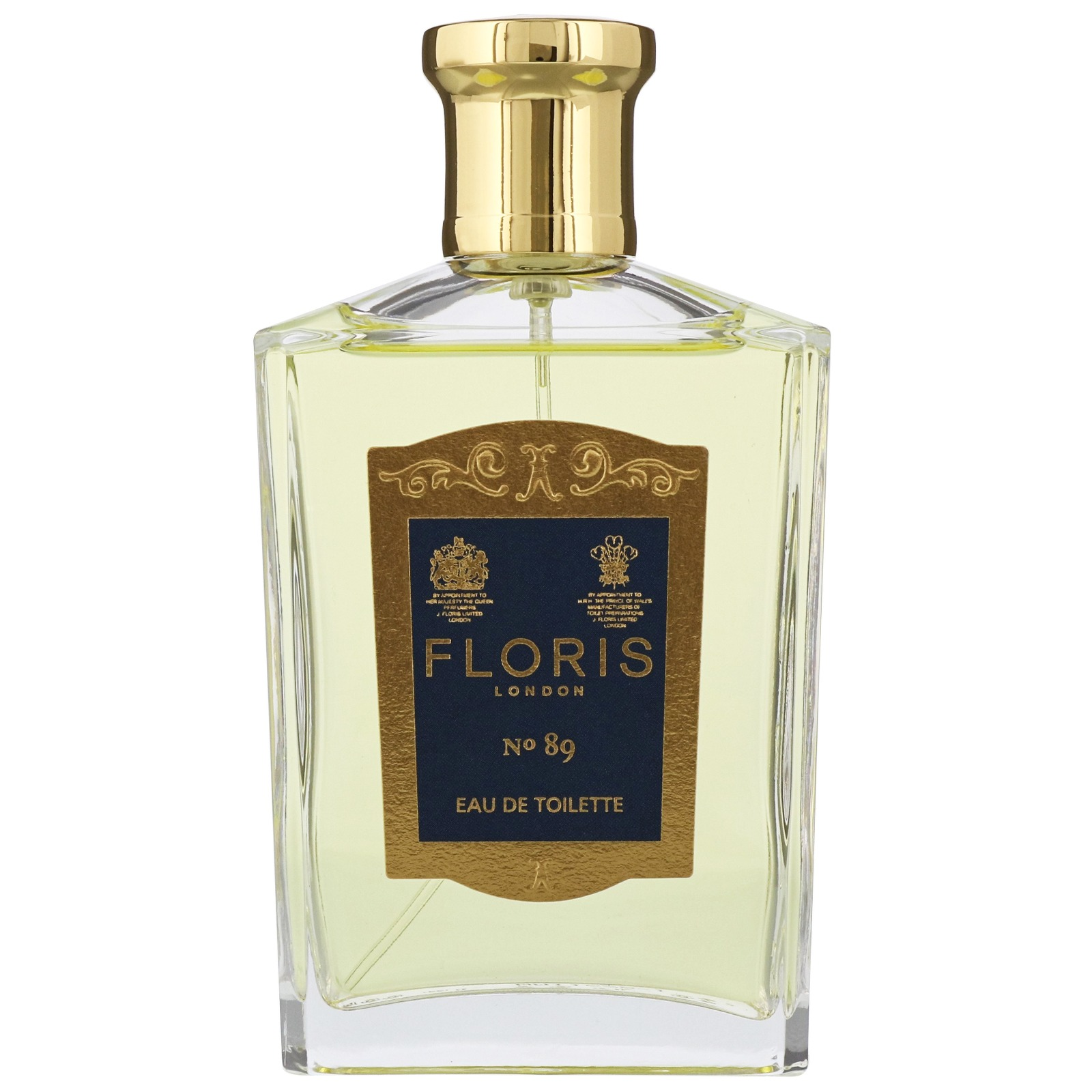 Floris No.89 Eau de Toilette Spray 100ml