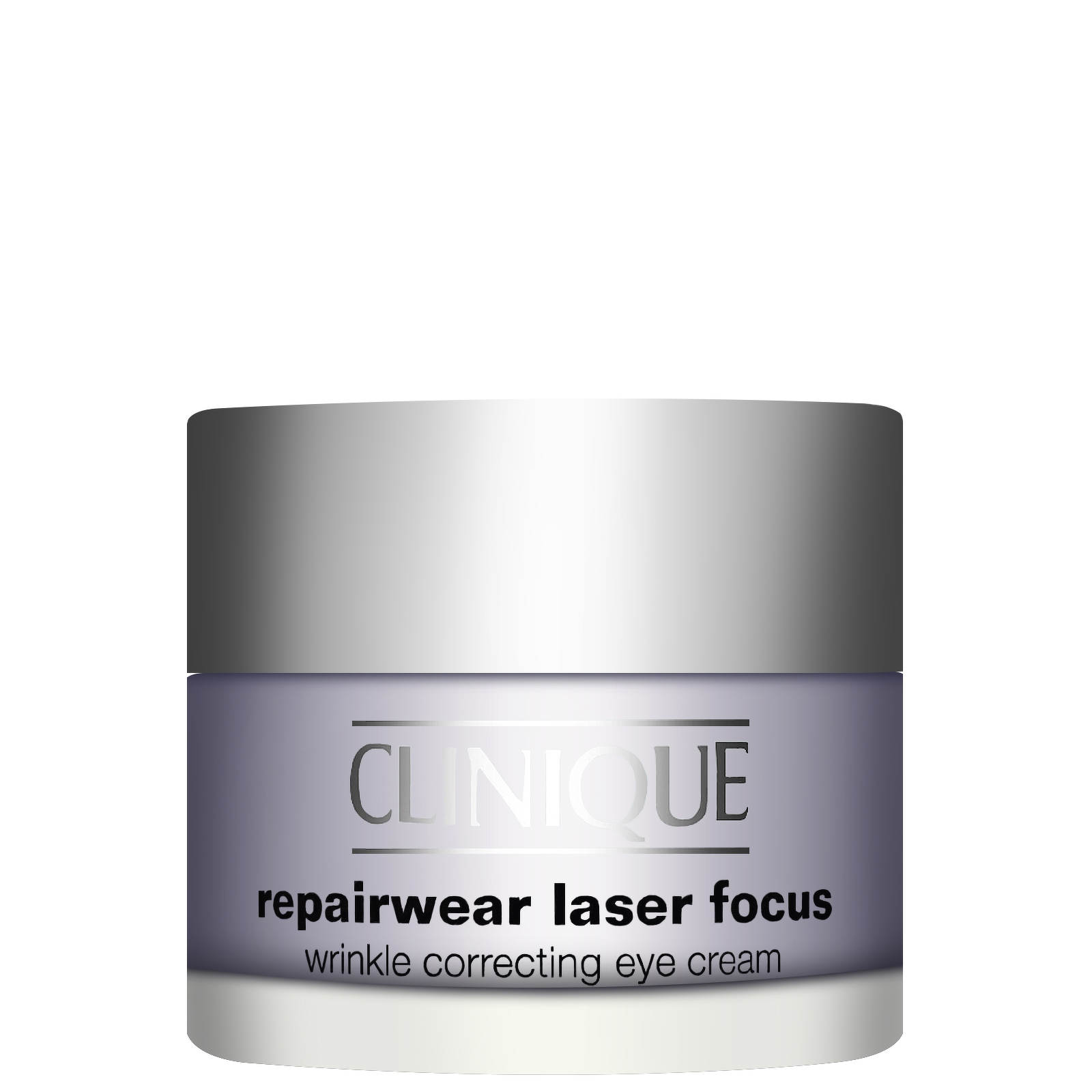 Clinique Eye & Lip Care Repairwear Laser Focus Wrinkle Correcting Eye Cream 15ml / 0.5 fl.oz.