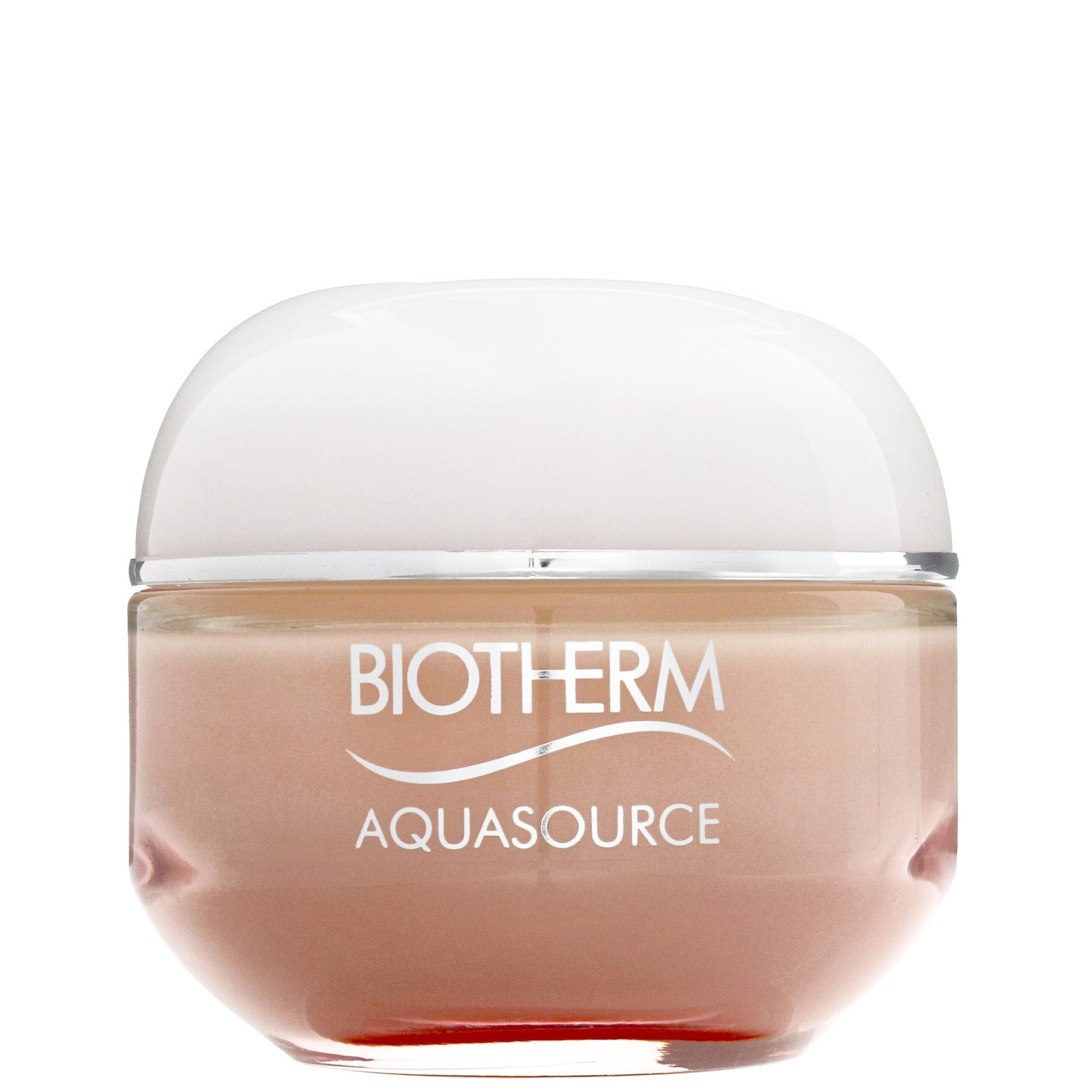 Biotherm Aquasource Rich Cream 48h Continuous Release Hydration For Dry Skin 50ml