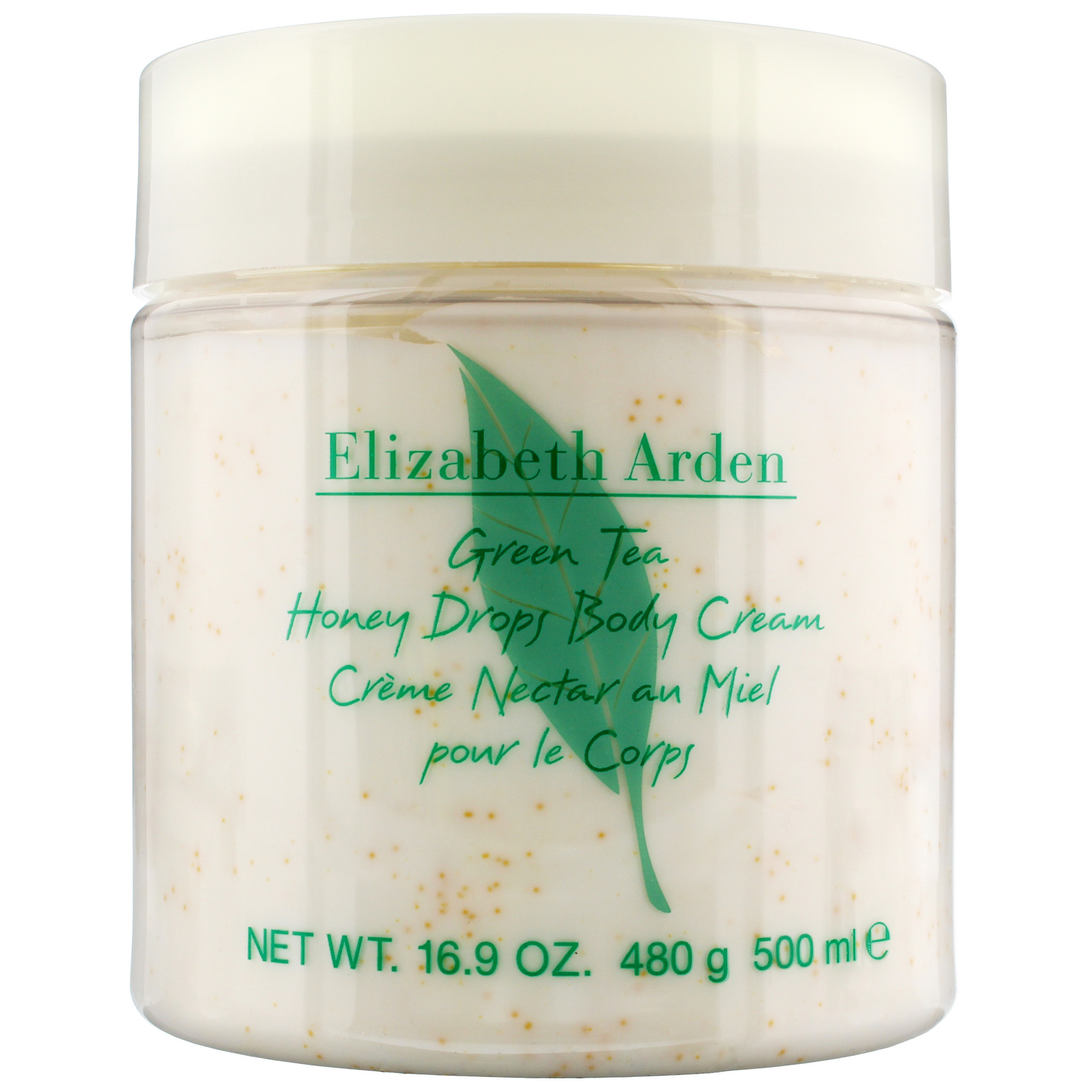 Elizabeth Arden Green Tea Honey Drops Body Cream 500ml / 16.9 fl.oz.