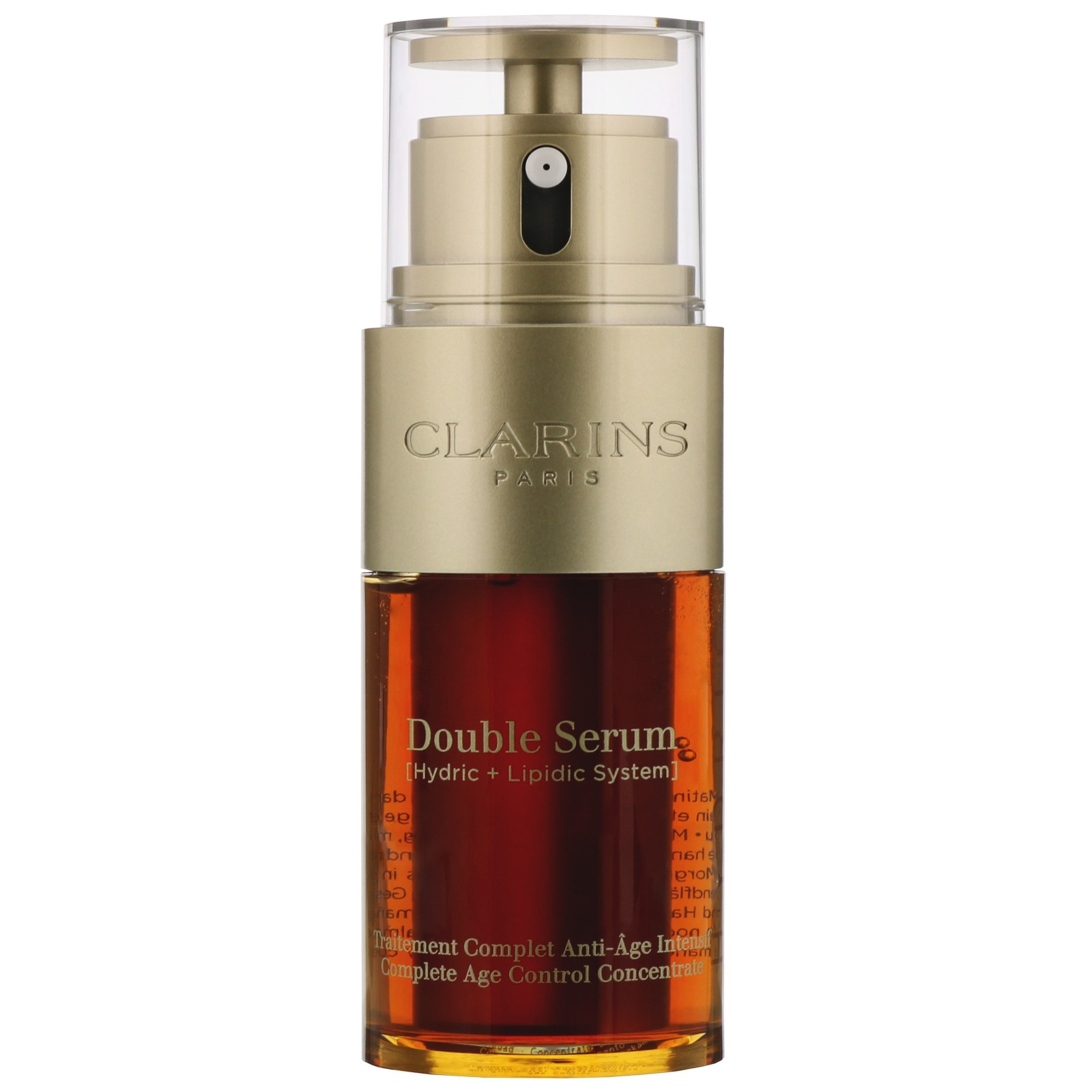 Clarins Double Serum Complete Age Control Concentrate 30ml / 1 fl.oz.
