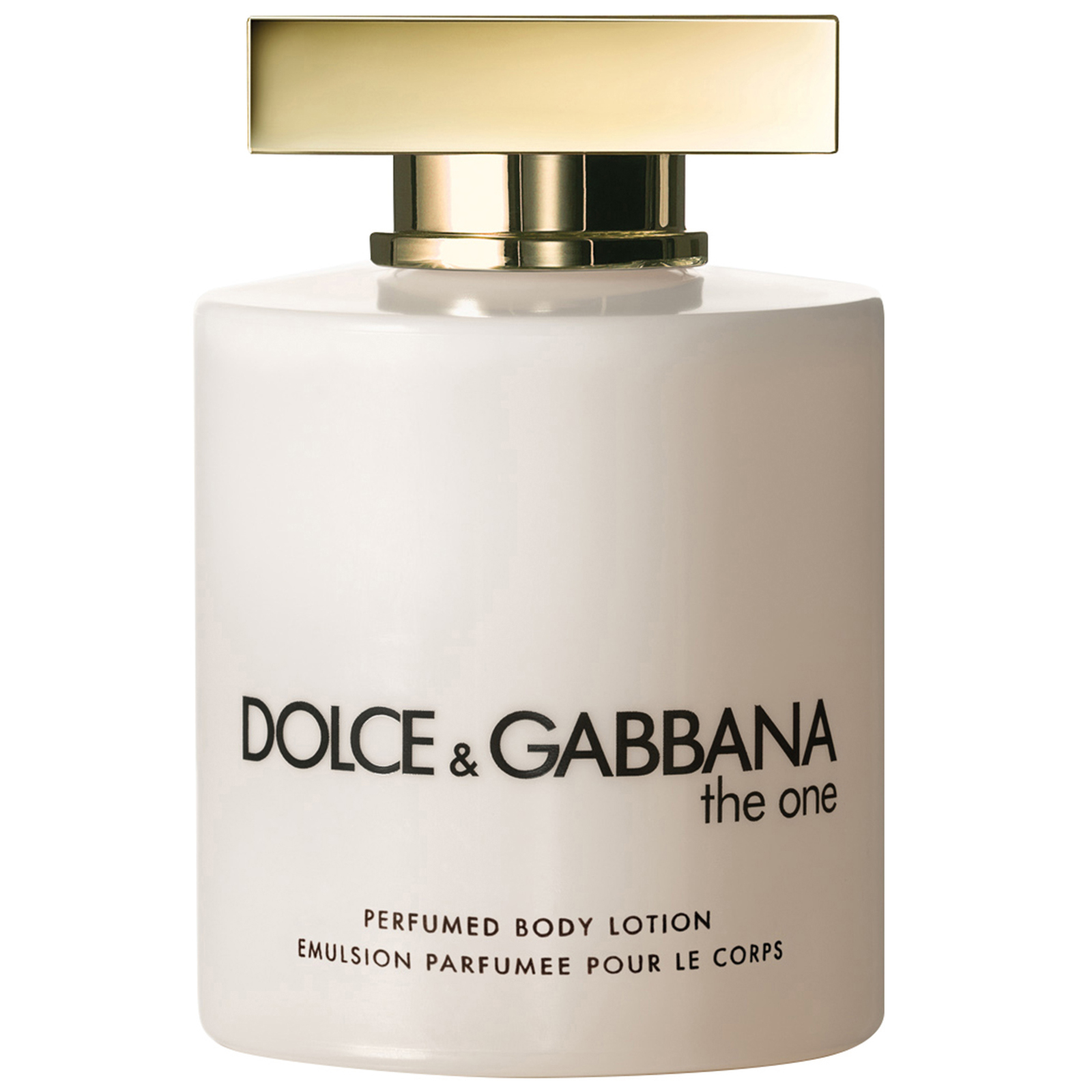 DOLCE & GABBANA The One Perfumed Body Lotion 200ml