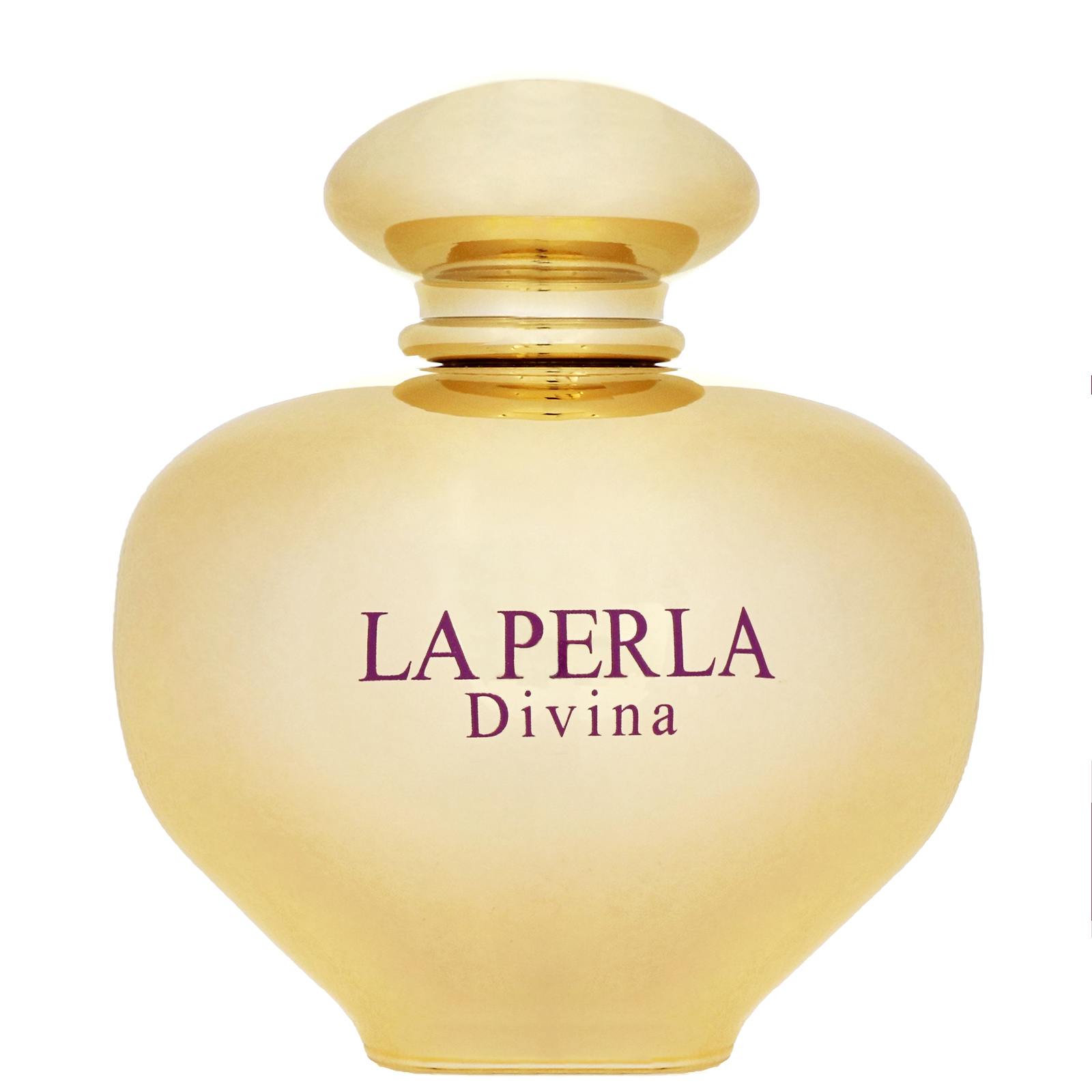 La Perla Divina  Gold Edition Eau de Toilette Spray 80ml