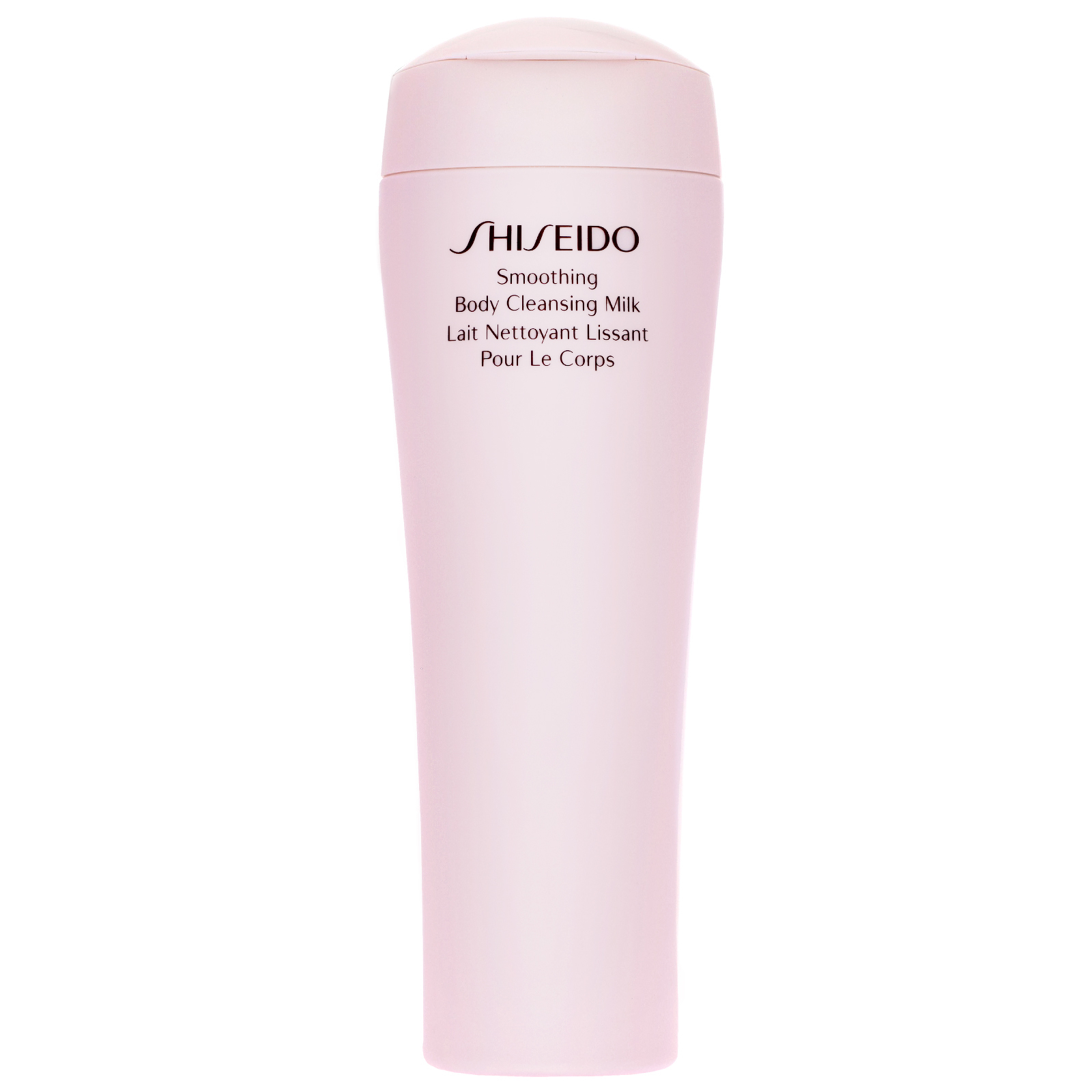 Shiseido Body Care Smoothing Body Cleansing Milk 200ml / 6.7 fl.oz.