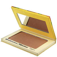 Click to view product details and reviews for Thebalm Cosmetics Cheeks Bahama Mama Bronzer Shadow And Contour Powder.
