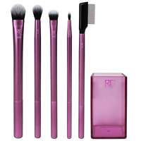 Click to view product details and reviews for Real Techniques Gifts And Sets Enhanced Eye Set.