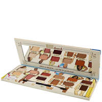 Click to view product details and reviews for Thebalm Cosmetics Palettes Nude Beach Eyeshadow Palette 96g.