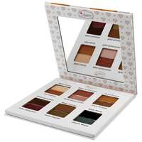Click to view product details and reviews for Thebalm Cosmetics Palettes Meet Matte Schmaker Eyeshadow Palette.