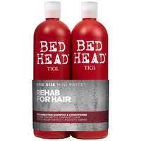 TIGI Bed Head Urban Antidotes Resurrection Tween Set: Shampoo 750ml and Conditioner 750ml