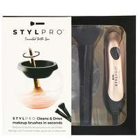 Click to view product details and reviews for Stylpro Stylpro Limited Edition Blush Makeup Brush Cleaner And Dryer And Cleanser 150ml.