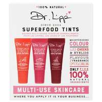 Dr. Lipp Sets Lip Tint Trio 3 x 8ml