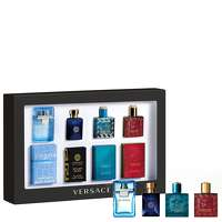 Versace Versace Man Mini Gift Set 4 x 5ml Fragrances