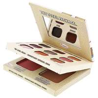Click to view product details and reviews for Thebalm Cosmetics Palettes The Total Package I Love My Girlfriend.