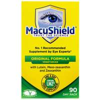 MacuShield Vegetarian Eye Suppliment 90 Capsules