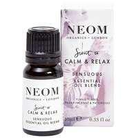 Neom Organics London Scent To Calm and Relax Sensuous Essential Oil Blend 10ml