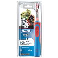 Click to view product details and reviews for Oral B Kids Stages Power Star Wars Electric Toothbrush.